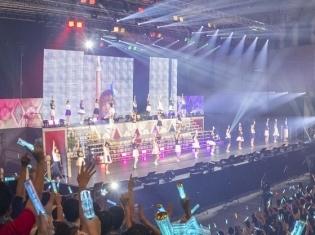 『Tokyo 7th シスターズ』4th Anniversary Liveレポート|今回の『ナナシス』ライブはフェス! 扉を開ければ、そこには笑顔が待っていた