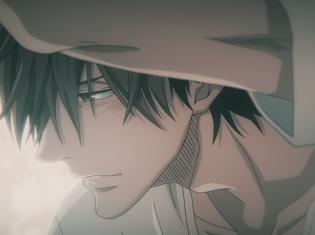 秋アニメ『抱かれたい男1位に脅されています。』第7話より先行場面カット公開! 東谷と高人の出逢いが描かれる過去回!