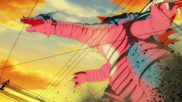 TVアニメ『SSSS.GRIDMAN』より、怪獣をこよなく愛する少女「新条アカネ」がねんどろいど(フィギュア)になって登場!【今なら17%OFF!】-8