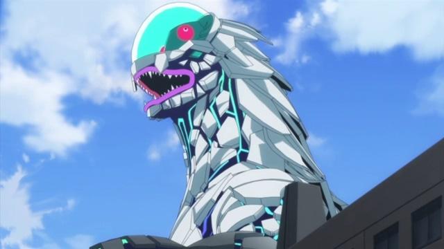 TVアニメ『SSSS.GRIDMAN』より、怪獣をこよなく愛する少女「新条アカネ」がねんどろいど(フィギュア)になって登場!【今なら17%OFF!】-15