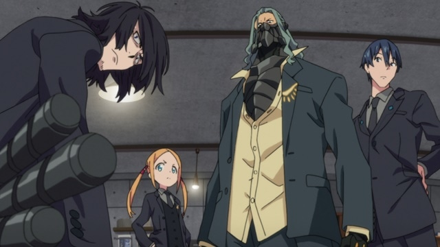 TVアニメ『SSSS.GRIDMAN』より、怪獣をこよなく愛する少女「新条アカネ」がねんどろいど(フィギュア)になって登場!【今なら17%OFF!】-25