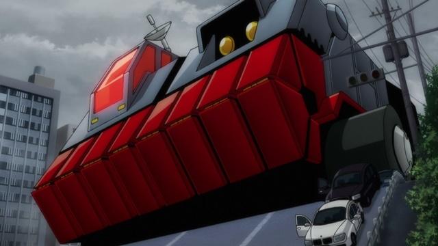 TVアニメ『SSSS.GRIDMAN』より、怪獣をこよなく愛する少女「新条アカネ」がねんどろいど(フィギュア)になって登場!【今なら17%OFF!】-26