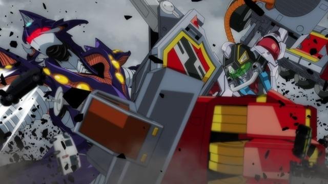 TVアニメ『SSSS.GRIDMAN』より、怪獣をこよなく愛する少女「新条アカネ」がねんどろいど(フィギュア)になって登場!【今なら17%OFF!】-28
