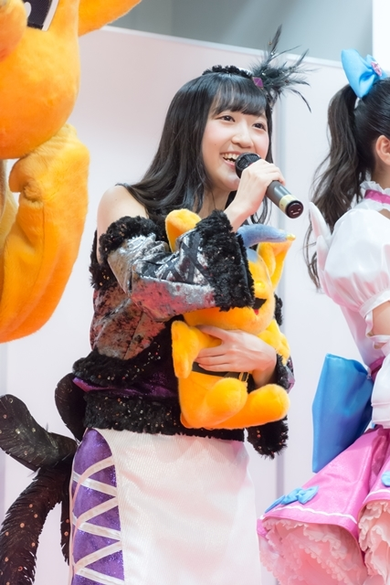 「プリパラ&キラッとプリ☆チャンAUTUMN LIVE TOUR み~んなでアイドルやってみた!」東京公演レポート|プリパラポリスとメルティックスターの掛け合いなど豪華な演出で会場が沸いた!-8