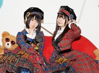 petit milady(悠木碧さん・竹達彩奈さん)の5thアルバムリード曲よりMV公開! 東京・大阪でリリース記念イベントが開催決定