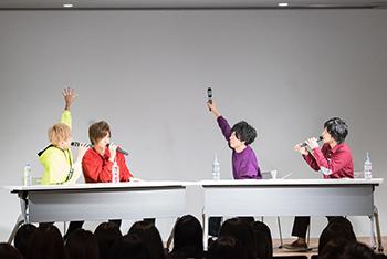 『アイドルマスター SideM 理由(ワケ)あってMini!』2018年10月9日よりTVアニメ放送決定! 監督は、まんきゅう氏が担当-14