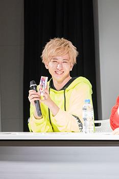 『アイドルマスター SideM 理由(ワケ)あってMini!』2018年10月9日よりTVアニメ放送決定! 監督は、まんきゅう氏が担当-15