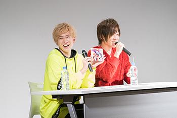 『アイドルマスター SideM 理由(ワケ)あってMini!』2018年10月9日よりTVアニメ放送決定! 監督は、まんきゅう氏が担当-8