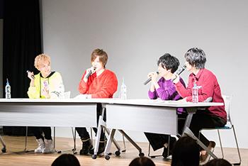 『アイドルマスター SideM 理由(ワケ)あってMini!』2018年10月9日よりTVアニメ放送決定! 監督は、まんきゅう氏が担当-6