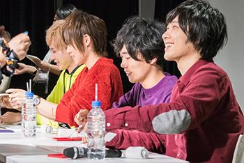 『アイドルマスター SideM 理由(ワケ)あってMini!』2018年10月9日よりTVアニメ放送決定! 監督は、まんきゅう氏が担当-20