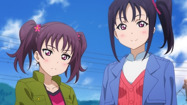 Aqours(『ラブライブ!サンシャイン!!』)と刀剣男士(ミュージカル『刀剣乱舞』)が、NHK紅白歌合戦の企画コーナーに出演決定-5