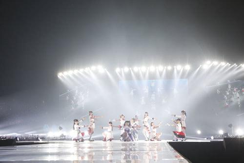 『ラブライブ!サンシャイン!!』4thライブレポート! 熱狂に包まれた東京ドーム……Aqoursはその先へ走り続ける!!