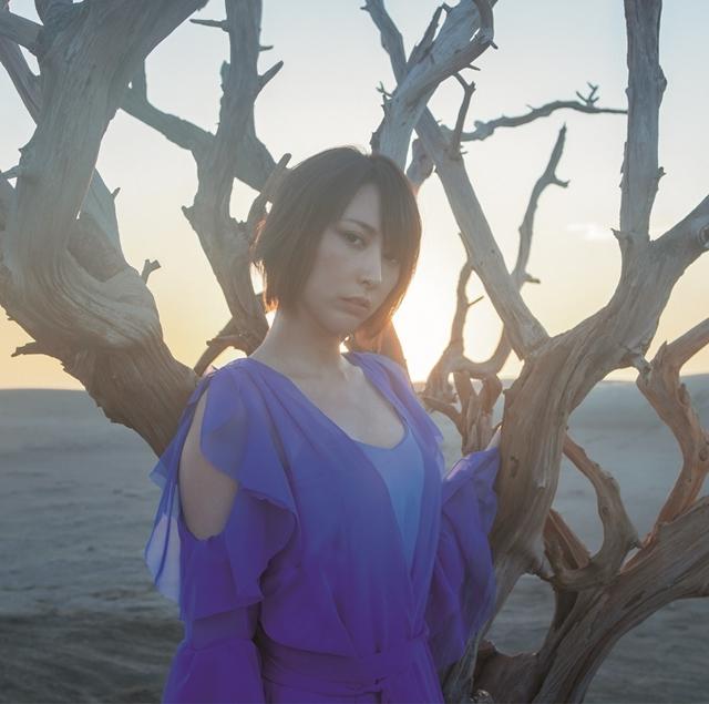 藍井エイルの歌う「UNLIMITED」が『東京クロノス』に起用