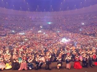 「ANIMAX MUSIX 2018 YOKOHAMA」公式レポート到着!WUG、GRANRODEO、水瀬いのりさんら出演