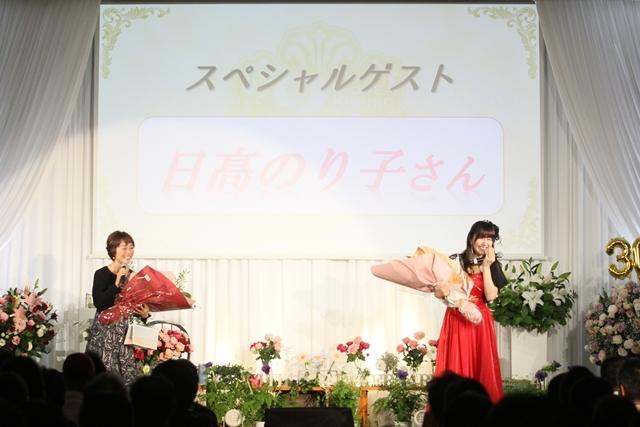 井上喜久子さん、田中敦子さん主催「文芸あねもねRフェス」は学園祭のような手作り感でやさしさいっぱい!-5