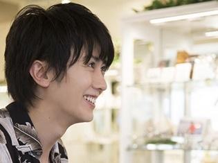 植田圭輔さん、太田基裕さん、小澤廉さんら若手俳優陣が旅しちゃいます!『たびメイト』第8回のあらすじ・先行カット公開!