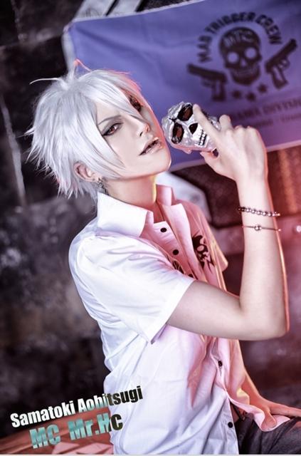 セイバーオルタやライダーほか、劇場版「Fate/stay night [Heaven's Feel]」に登場するキャラクターをコスプレ特集!-4