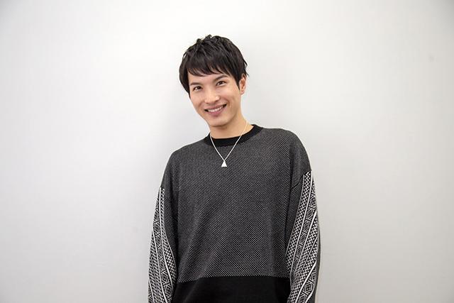 『スタパレ』星野紅葉役・鈴木裕斗インタビュー
