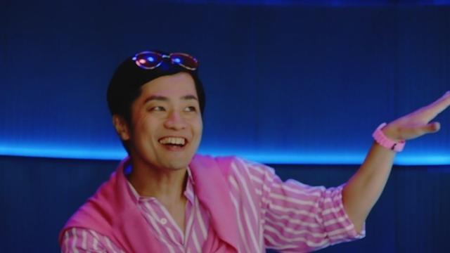 """声優・福山潤&内田雄馬出演の""""霧ヶ峰""""WEBムービーインタビュー動画公開"""