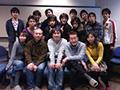 声優・関智一と特撮を愛する漫画家たちが思いを込める特撮ヒーロー、ここに集結!! ドラマCD『銀河ロイド コスモX IN ヒーロークロスライン』から、関さんインタビュー&動画メッセージ