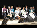 GUNDAM 30th Aniversaryで、古谷徹さんが語ったこととは――?『機動戦士ガンダム00 セカンドシーズン』BD&DVD発売記念イベント「Gフェスティバル2009」開催