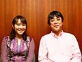 世界名作劇場26作目は『赤毛のアン』放送30周年記念作品『こんにちはアン』。主題歌を歌うのは井上あずみさん!レコーディング現場で谷田部勝義監督とともに話を聞きました!