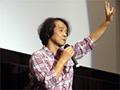 押井守監督が自身の映画理論を熱弁した映画『スカイ・クロラ The Sky Crawlers』トークイベントが新宿バルト9で開催!