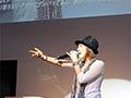 【TGS2008】この日もステージは大盛り上がり!ディースリー・パブリッシャーブースより後藤邑子さん×双葉理保さん「ラブ☆ライブ 2008」レポート