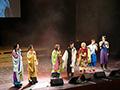 ファンへの感謝を込めて、「舞一夜」最後のステージ!「ネオロマンス・ステージ『遙かなる時空の中で 舞一夜』ファン感謝祭」開催[東京・渋谷C.C.Lemonホール]