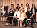 10月2日放送開始のTVアニメ『キャシャーンSins』ミニライブ&第1話上映会開催!「月という名の太陽を殺した男が、今目覚める……」