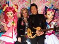 11月8日公開の劇場版『YES! プリキュア5 GoGo! お菓子の国のハッピーバースディ』主題歌はなんと三船美佳さん!待望のCDデビュー決定で親子の絆をロックで歌う!