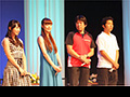 TVアニメ『アリソンとリリア』トークショーで、水樹奈々さん&能登麻美子さんが「リリアとトレイズ編」クライマックスの見どころを語った!