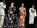 「TBSアニメフェスタ2008」が開催!『xxxHOLiC◆継』『To LOVEる-とらぶる-』『明日のよいち!』『夜桜四重奏』『ひだまりスケッチ×365』『CLANNAD AFTER STORY』が登場した17日の模様をレポート!