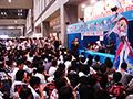 【コミケ74】長谷川明子さん、今井麻美さんが「RADiOティンクル☆くるせいだーす」をジャック!? 生ドラマや水霧けいとさんのライブもあった『ティンクル☆くるせいだーす』トーク&ライブイベント