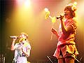 稲村優奈さん&花村怜美さんのユニット、sorachocoが誕生日記念イベント『sorachoco☆Tea Party』を開催。昼夜別メニューのステージにファン大満足!