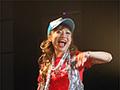 飯塚雅弓さんがライブツアー『Strawberry Summer Stories 2008』を開催!ニューアルバム『Stories』を軸に初となるストーリー仕立ての2部構成のステージを展開!!