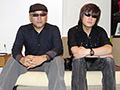 ニュー・シングル「BLUE STEEL KNIGHT」をリリース! 森川智之さん&立木文彦さんのユニット2HEARTSインタビュー