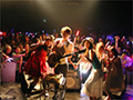 珍しく肌寒い8月の東京、だけどココは南国よりも熱かった!「THE WORKS~志倉千代丸楽曲集~」発売記念ライブイベントが開催