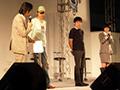 【キャラホビ2008】石川社長がアニメビジネスを語る「プロダクション I.G スペシャルトークライブ」開催