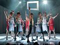 """「ミュージカル『DEAR BOYS』vs. EAST HONMOKU」ゲネプロレポート[東京・全労済ホール/スペース・ゼロ]""""リアルバスケ""""の舞台がさらにパワーアップして帰ってきた!"""