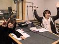 水島大宙さん&木村まどかさんのラジオ公開録音開催
