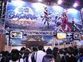 【TGS2008】アニメ化でより注目『戦国BASARA』