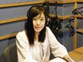 後藤沙緒里が久しぶりの一人ラジオに挑戦☆