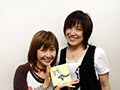 TVアニメ『チーズスイートホーム あたらしいおうち』に松本梨香さんのゲスト出演が決定!! こおろぎさとみさんと一緒に、収録後に話を伺いました。