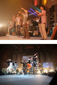 「ネオロマンス・ライヴ2008 Summer」イベントレポー..