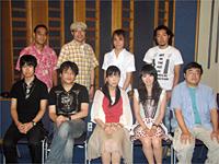 TVアニメ『伯爵と妖精』水樹さん、緑川さん、杉田さん、優希さ..