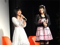 TVアニメ『紅(くれない)』DVD発売記念イベント開催!