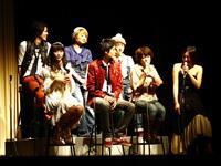 『ソウルイーター』DVD第1巻発売記念イベントが開催!