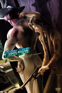 <B>『クリスタル ブレイズ』DVD第5巻</B>11月28日発売<BR>6090円(税込)<BR>販売:東映<BR>発売:東映ビデオ