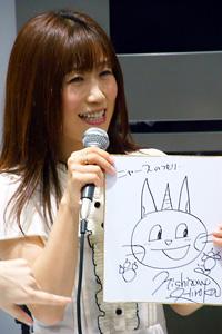 第13回声優の日開催!『恋姫†無双』の西沢広香さんが登場! | アニメイトタイムズ